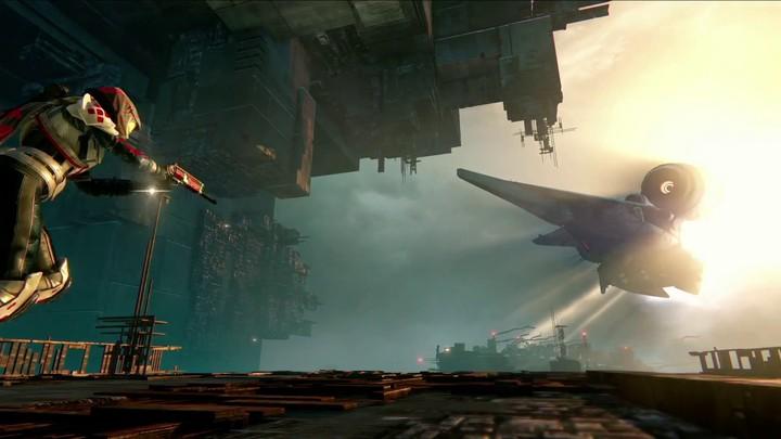 """Bande annonce de gameplay de l'extension """"La Maison des Loups"""" pour Destiny"""