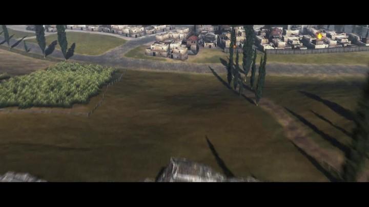 Premier aperçu du gameplay de Total War Arena