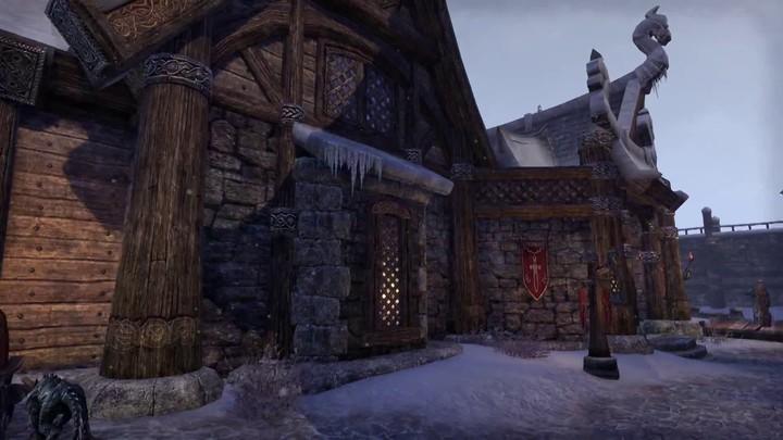 """Bande-annonce """"Explorer Tamriel"""" d'Elder Scrolls Online: Tamriel Unlimited"""