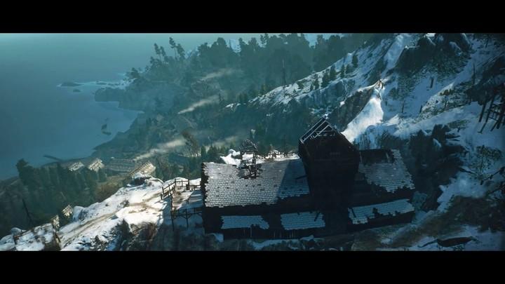 Exploration de l'univers de The Witcher 3