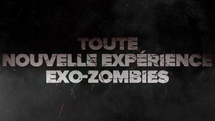"Bande-annonce ""Exo Zombies"" de Call of Duty: Advanced Warfare - 3ème partie : Carrier (VF)"