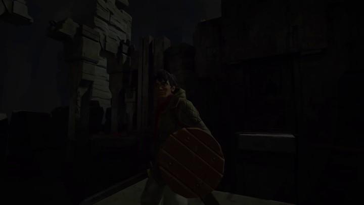 Première bande-annonce du RPG immersif Chronos