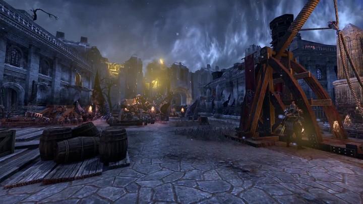 E3 2015 - Bref aperçu du futur d'Elder Scrolls Online