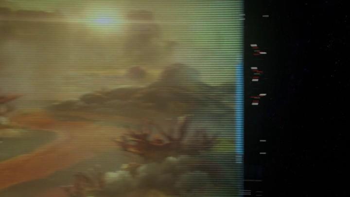 E3 2015 - Premier teaser de Mass Effect Andromède