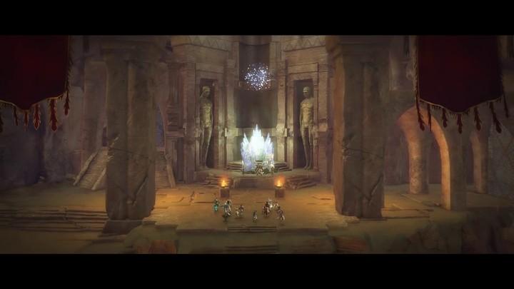 Guild Wars 2: Heart of Thorns - Bienvenue dans les halls de guilde