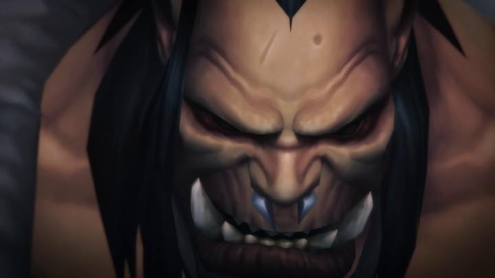 """Bande-annonce de la mise à jour 6.2 """"Les Flammes infernales"""" de World of Warcraft (VF)"""