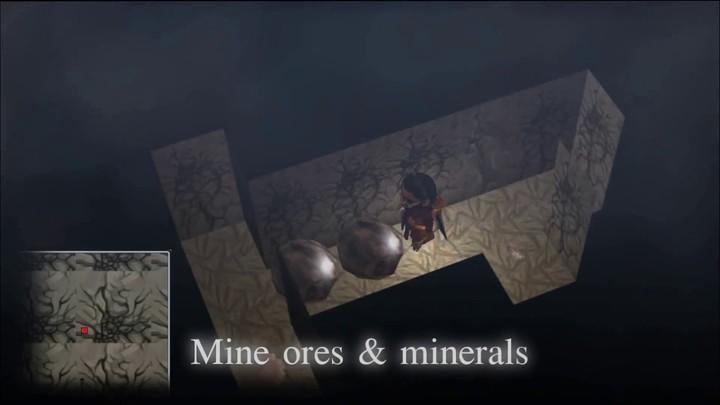 Bande-annonce de lancement de Salem, le MMO d'artisanat