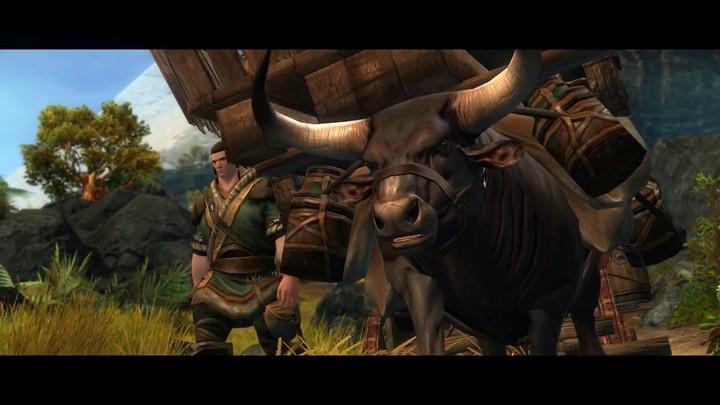 Guild Wars 2 - Bienvenue dans la nouvelle Arche du Lion