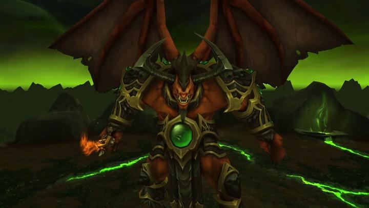 Présentation de la mise à jour 6.2 de Word of Warcraft: Warlords of Draenor (VOSTFR)