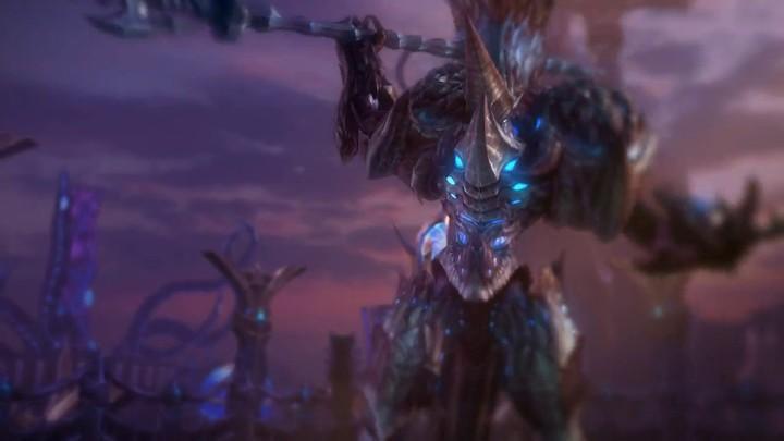 Première bande-annonce occidentale du MMO d'action Devilian