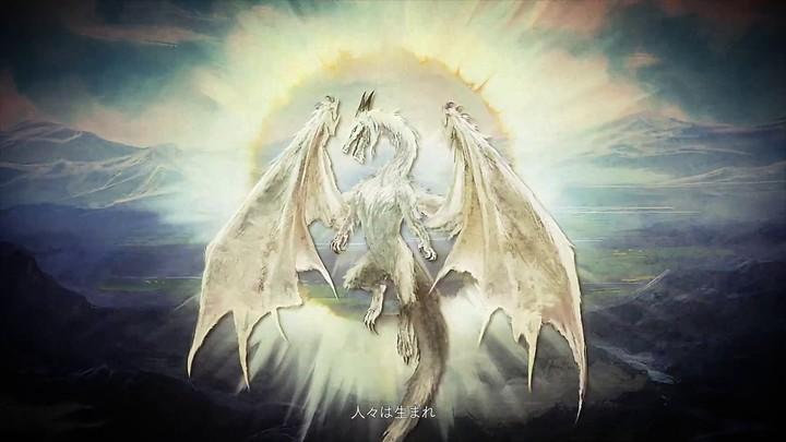 Cinématique d'introduction de Dragon's Dogma Online