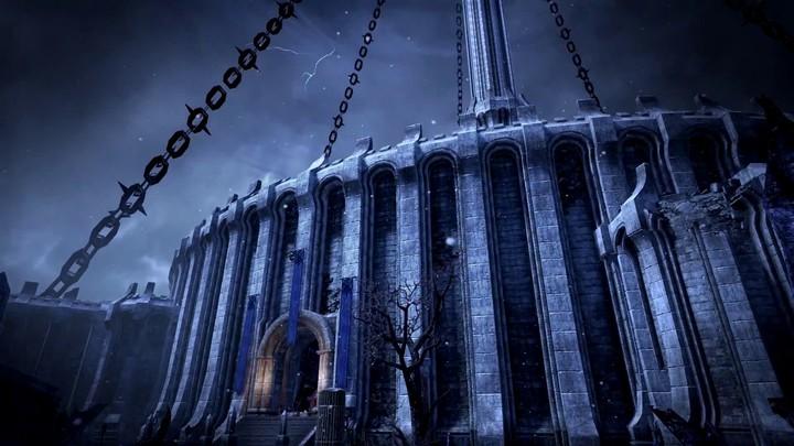 Premier aperçu de la Cité Impériale d'Elder Scrolls Online: Tamriel Unlimited