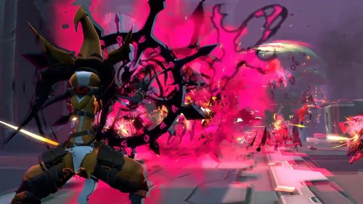 gamescom - Bande-annonce de gameplay de Battleborn