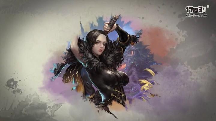Bande-annonce de bêta-test chinois de Blade & Soul Mobile