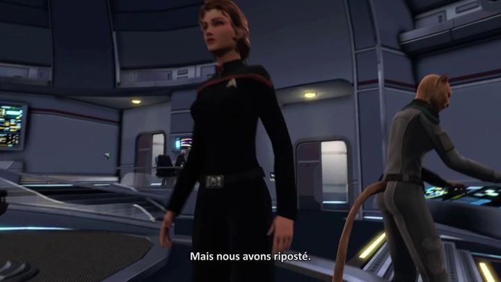 """Bande-annonce officielle de la saison """"New Dawn"""" de Star Trek Online"""