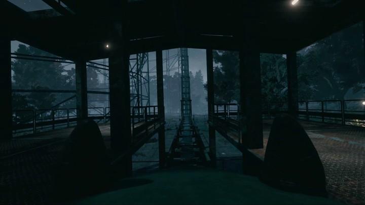 Première bande-annonce de The Park