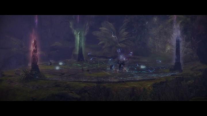 Les raids dans Guild Wars 2 : Heart of Thorns