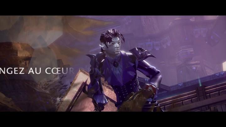 Jouez à Guild Wars 2 gratuitement