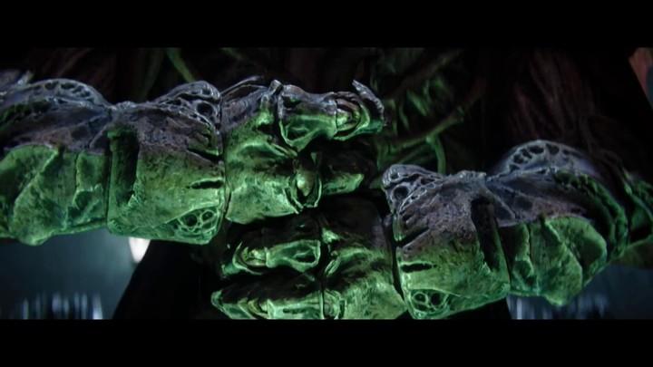 Destiny - Une cinématique épique pour le Roi des Corrompus (VO)