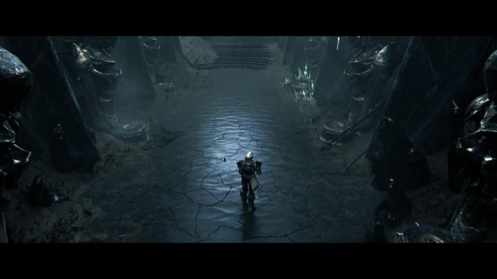 Bande-annonce de Destiny : Le Roi des Corrompus - La proie du mal [FR]