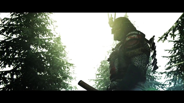 Zoom sur le Oni, le premier héros samouraï de For Honor