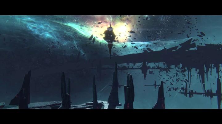 """Bande-annonce de la mise à jour 1.2 """"Dog of War"""" de Star Conflict"""
