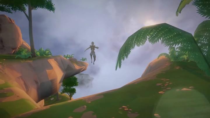 Première bande-annonce de gameplay de Worlds Adrift
