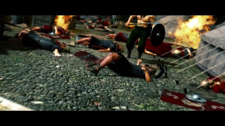 Aperçu de la furie barbare d'Arminius de Total War Arena