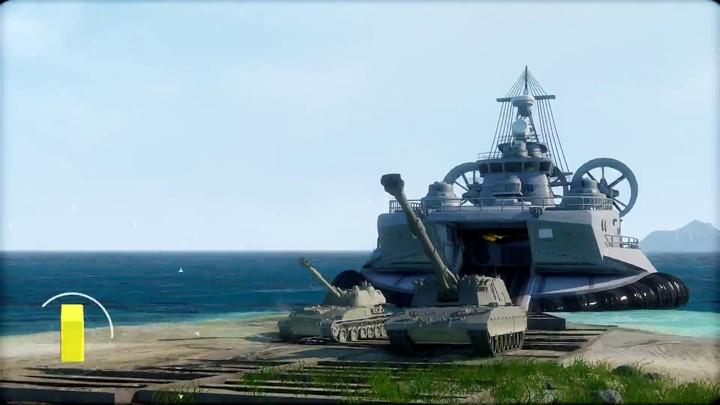 Bande-annonce de bêta ouverte d'Armored Warfare (VOSTFR)
