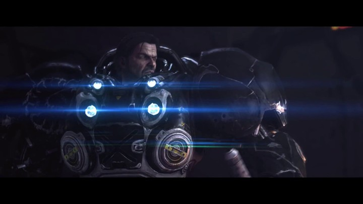 BlizzCon 2015 - Bande-annonce de lancement de StarCraft II: Legacy of the Void