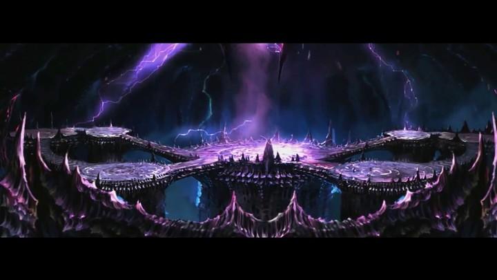 """Bande-annonce d'Aion 4.8 """"le Vent du destin"""""""