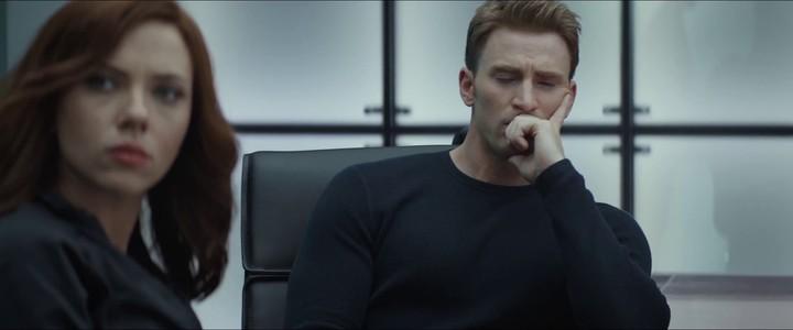 Première bande-annonce de Captain America : Civil War (VOSTFR)