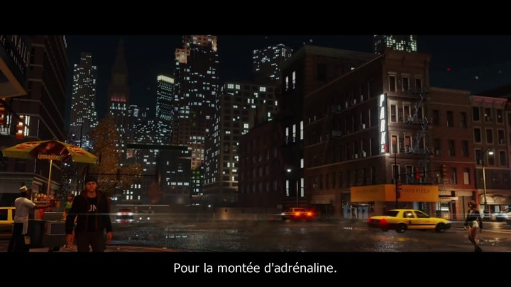 "Bande-annonce de l'extension ""Wild Run"" de The Crew (VOSTFR)"