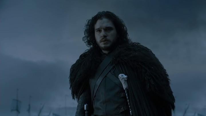 Premier teaser de la Saison 6 de Game of Thrones