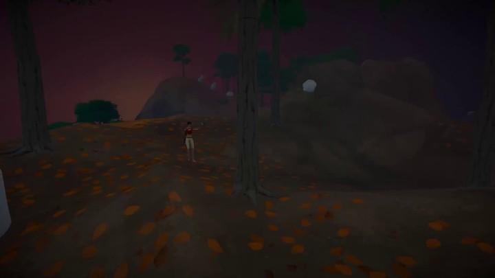 Premier aperçu de l'alpha de Worlds Adrift