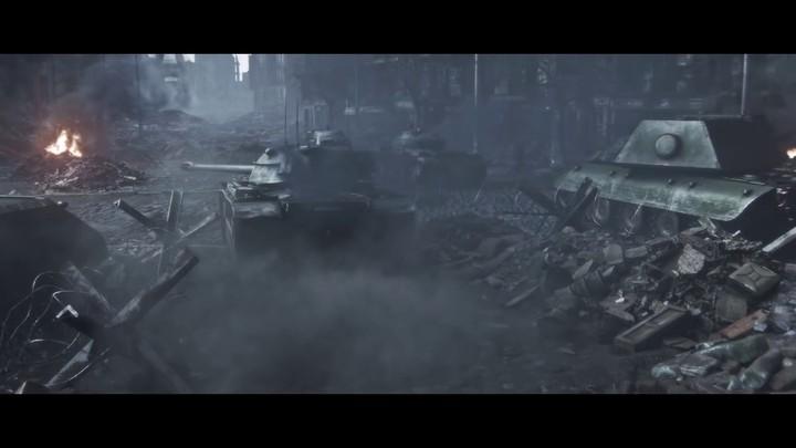 """Bande-annonce de la mise à jour 10.0 """"Rubicon"""" de World of Tanks"""