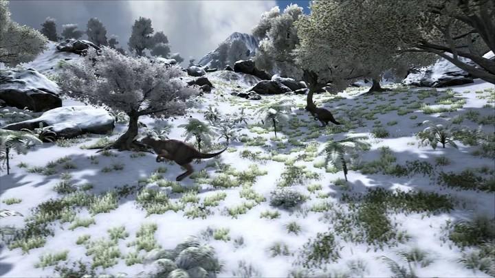 Aperçu du Procoptodon d'ARK Survival Evolved