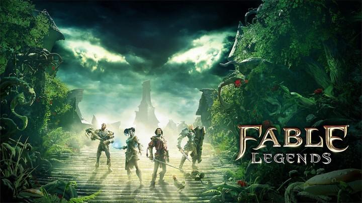 Bande son : thème principal de Fable Legends