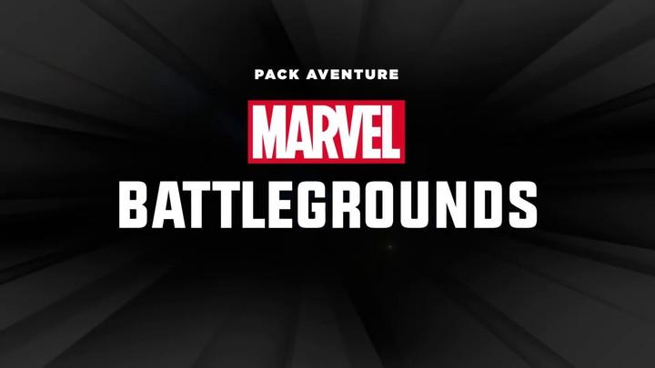 "Bande-annonce de l'aventure ""Marvel Battlegrounds"" de Disney Infinity 3.0"