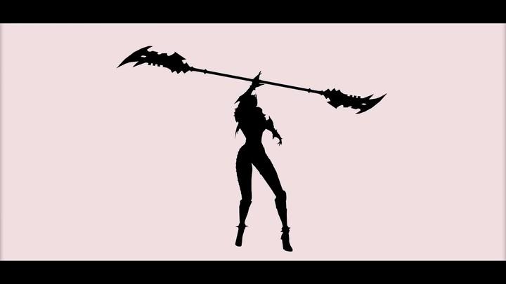 Teaser : la Prédatrix (Tempest) s'annonce dans Devilian