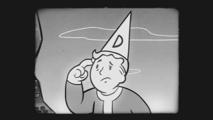 Être S.P.E.C.I.A.L. dans Fallout 4 : l'Intelligence (VF)