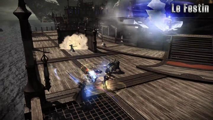 """Bande-annonce de la mise à jour 3.2 """"The Gears of Change"""" de Final Fantasy XIV"""