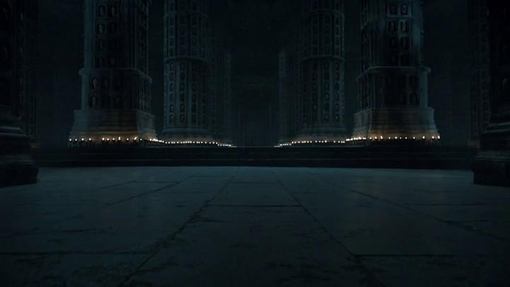 [Spoiler] Teaser de la saison 6 de Game of Thrones : Hall of Faces