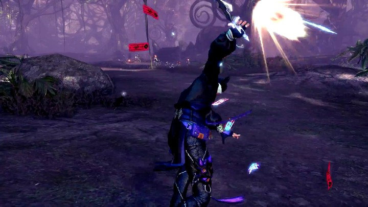 Présentation du Conjureur de Blade & Soul (VOSTFR)