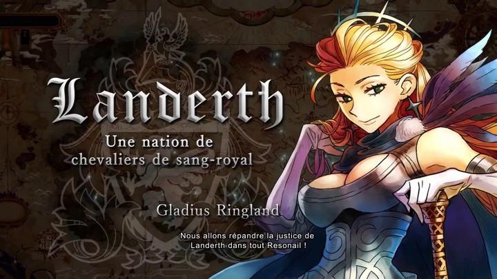 Bande-annonce de Grand Kingdom