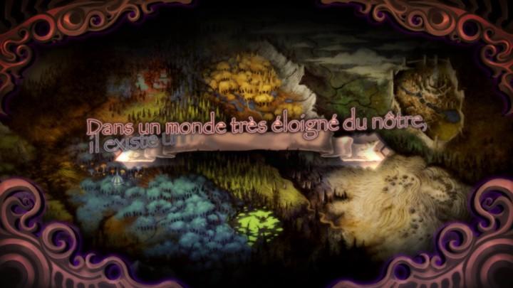 Première bande-annonce du jeu