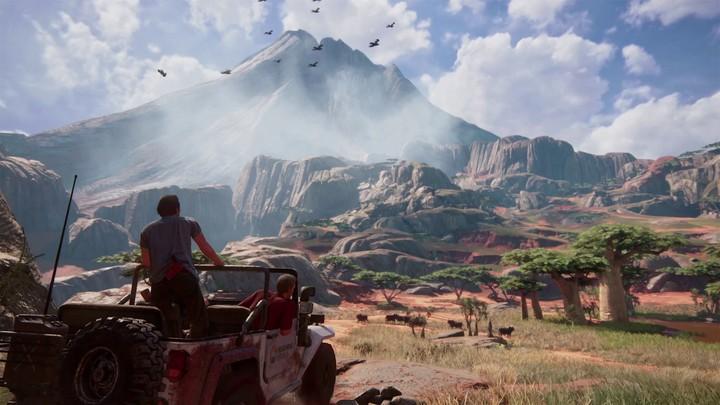 Uncharted 4 se montre avec un nouvelle bande-annonce