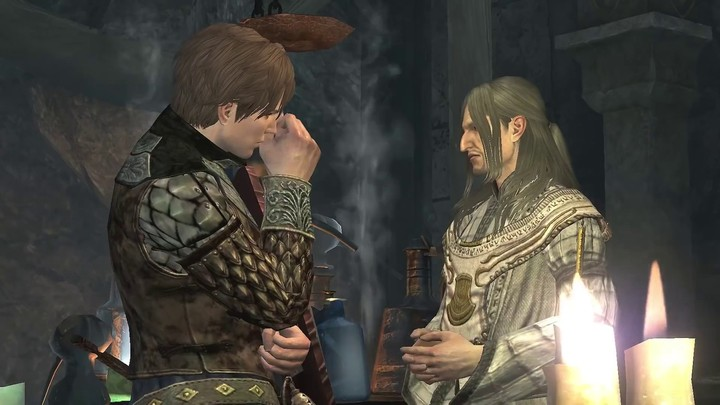 Aperçu du gameplay de l'Alchimiste de Dragon's Dogma Online