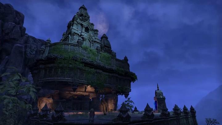 Aperçu de la Gueule de Lorkhaj d'Elder Scrolls Online