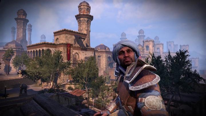 """Bande-annonce de lancement de la DLC """"Thieves Guild"""" d'Elder Scrolls Online"""